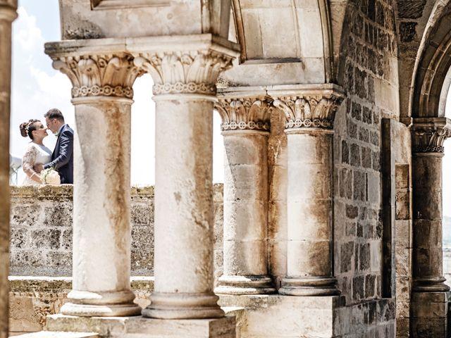 Il matrimonio di Pasquale e Maria Giovanna a Carovigno, Brindisi 37