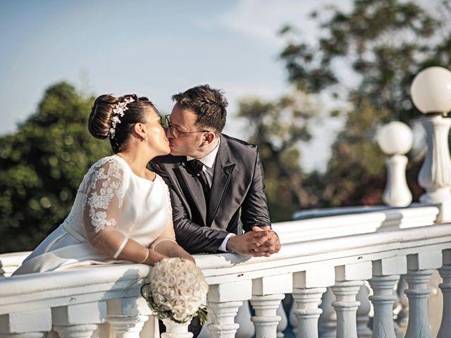 Il matrimonio di Pasquale e Maria Giovanna a Carovigno, Brindisi 39