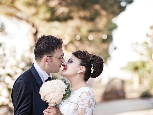 Il matrimonio di Pasquale e Maria Giovanna a Carovigno, Brindisi 40