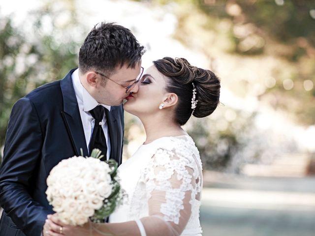 Il matrimonio di Pasquale e Maria Giovanna a Carovigno, Brindisi 41