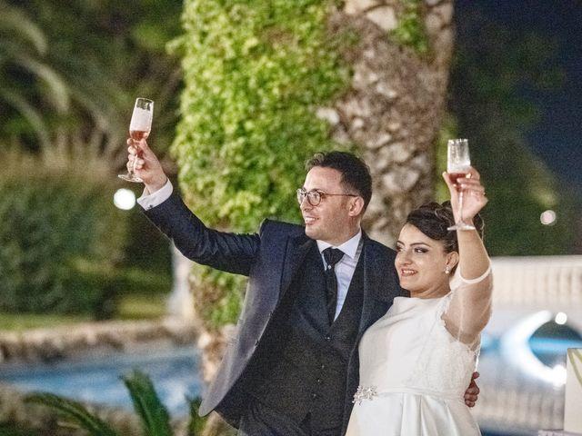 Il matrimonio di Pasquale e Maria Giovanna a Carovigno, Brindisi 42