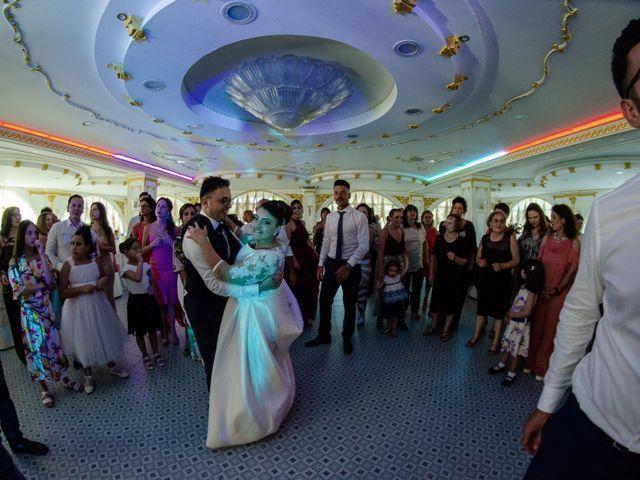 Il matrimonio di Pasquale e Maria Giovanna a Carovigno, Brindisi 43