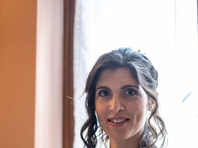 Il matrimonio di Giorgia e Davide a Cernusco sul Naviglio, Milano 22