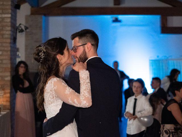 Il matrimonio di Giorgia e Davide a Cernusco sul Naviglio, Milano 36