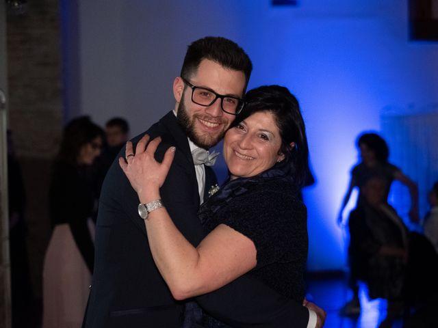 Il matrimonio di Giorgia e Davide a Cernusco sul Naviglio, Milano 39