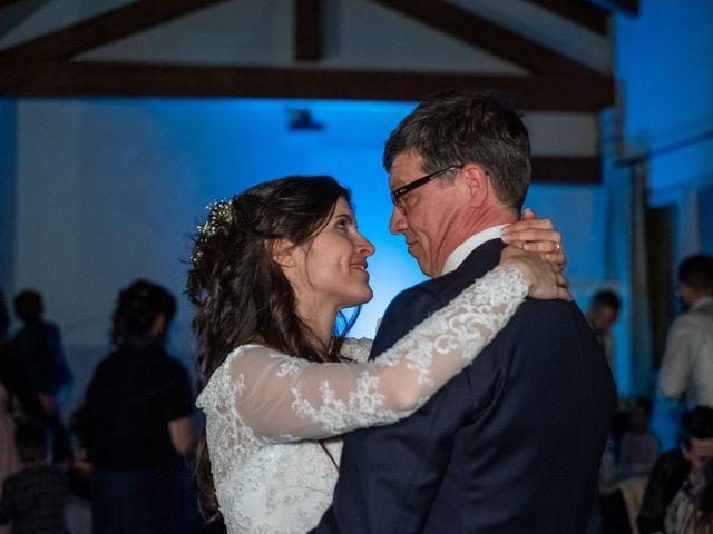 Il matrimonio di Giorgia e Davide a Cernusco sul Naviglio, Milano 40