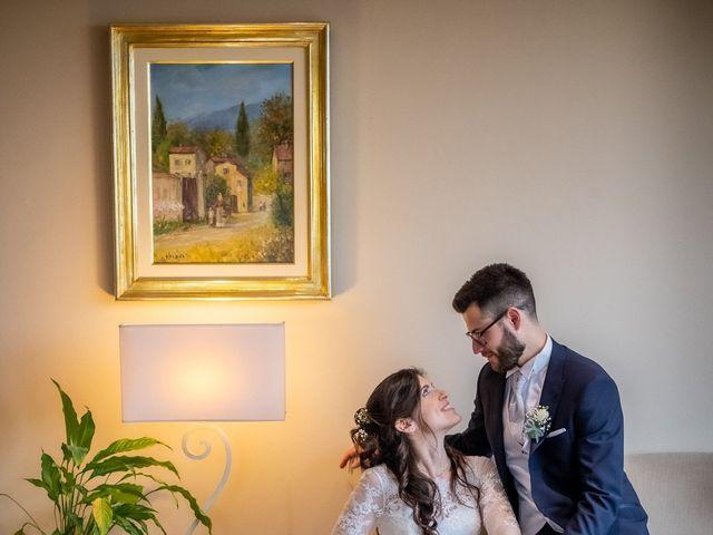 Il matrimonio di Giorgia e Davide a Cernusco sul Naviglio, Milano 62