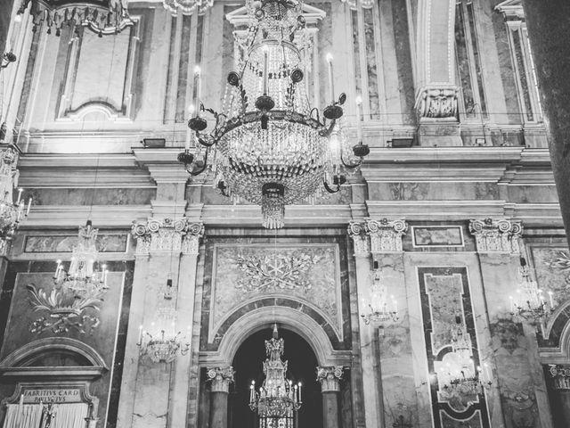 Il matrimonio di Fabiana e Luca a Roma, Roma 19