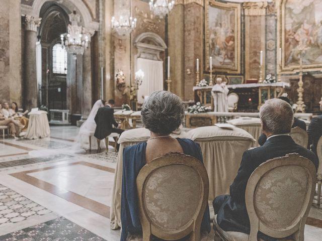 Il matrimonio di Fabiana e Luca a Roma, Roma 20