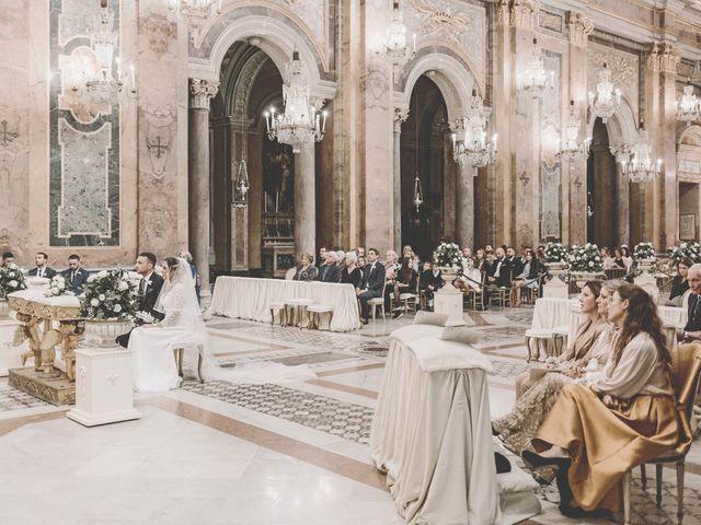 Il matrimonio di Fabiana e Luca a Roma, Roma 24