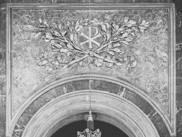 Il matrimonio di Fabiana e Luca a Roma, Roma 25