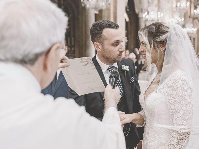 Il matrimonio di Fabiana e Luca a Roma, Roma 27