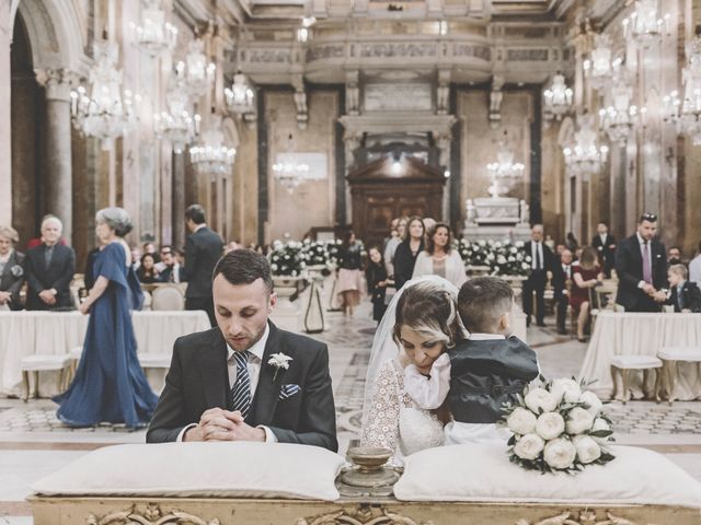 Il matrimonio di Fabiana e Luca a Roma, Roma 31