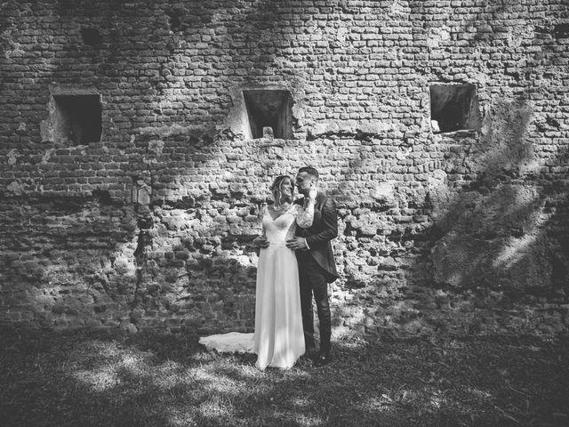 Il matrimonio di Fabiana e Luca a Roma, Roma 39