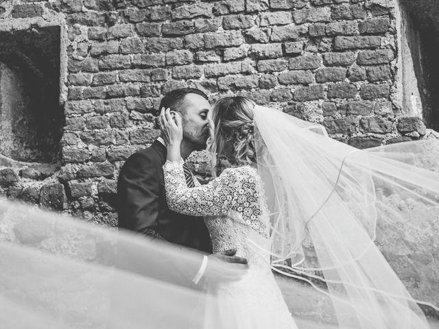 Il matrimonio di Fabiana e Luca a Roma, Roma 41