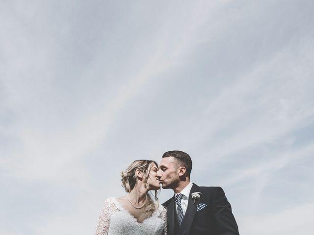Il matrimonio di Fabiana e Luca a Roma, Roma 46