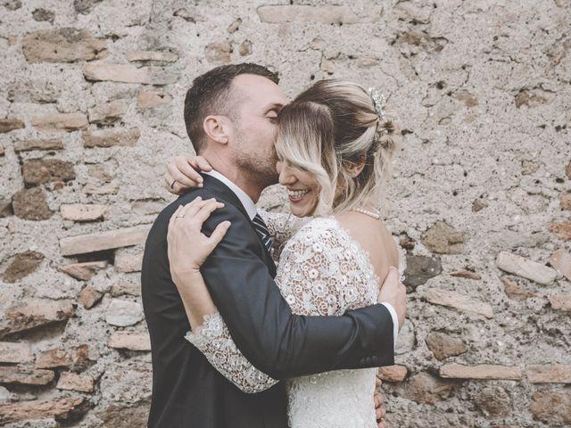 Il matrimonio di Fabiana e Luca a Roma, Roma 47