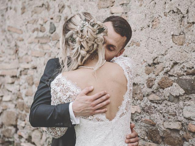 Il matrimonio di Fabiana e Luca a Roma, Roma 48
