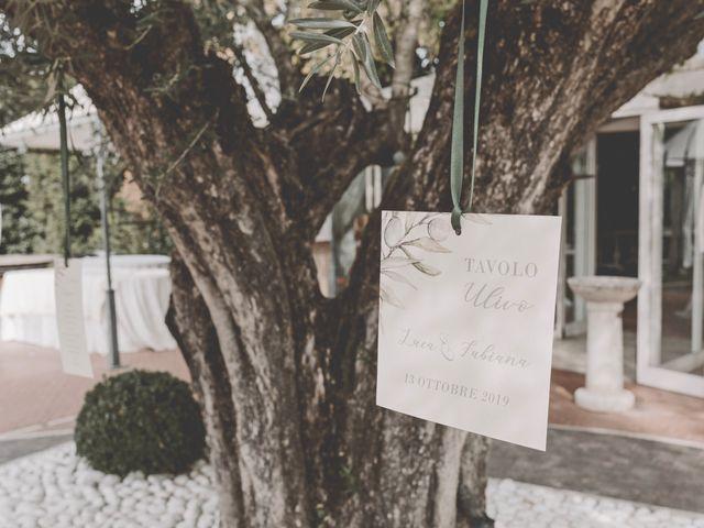 Il matrimonio di Fabiana e Luca a Roma, Roma 51