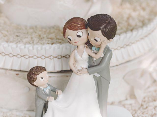 Il matrimonio di Fabiana e Luca a Roma, Roma 57