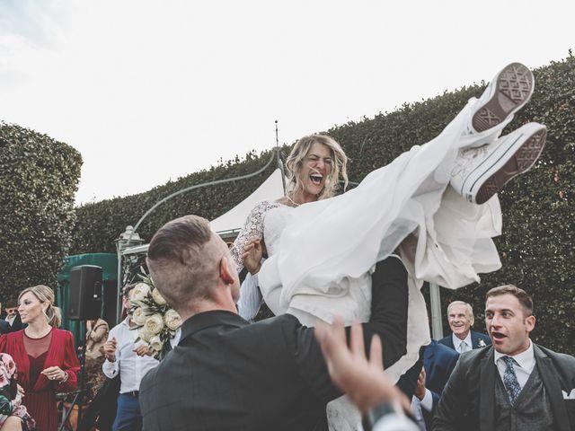 Il matrimonio di Fabiana e Luca a Roma, Roma 69