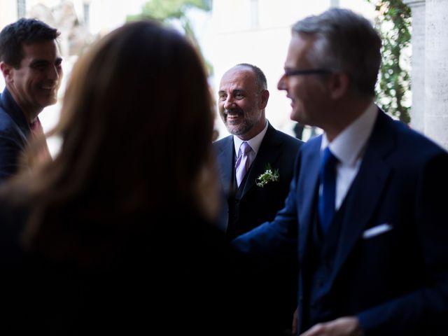 Il matrimonio di Giancarlo e Loredana a Roma, Roma 3