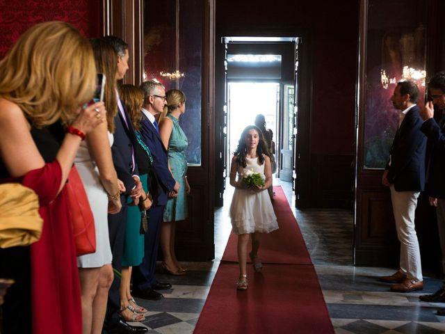 Il matrimonio di Giancarlo e Loredana a Roma, Roma 5