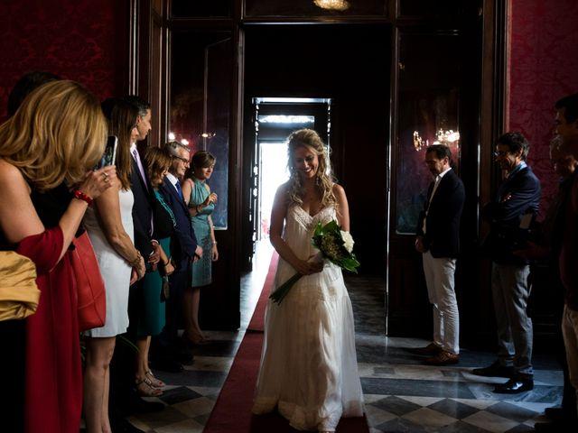 Il matrimonio di Giancarlo e Loredana a Roma, Roma 1