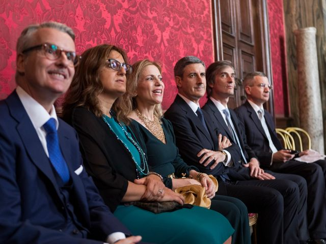 Il matrimonio di Giancarlo e Loredana a Roma, Roma 6