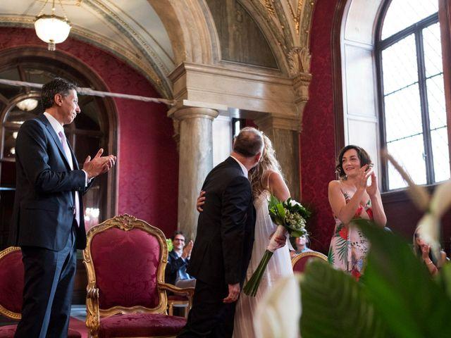 Il matrimonio di Giancarlo e Loredana a Roma, Roma 7