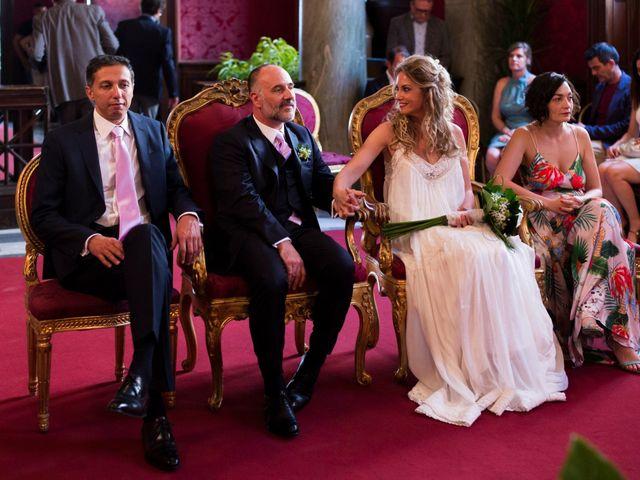 Il matrimonio di Giancarlo e Loredana a Roma, Roma 8
