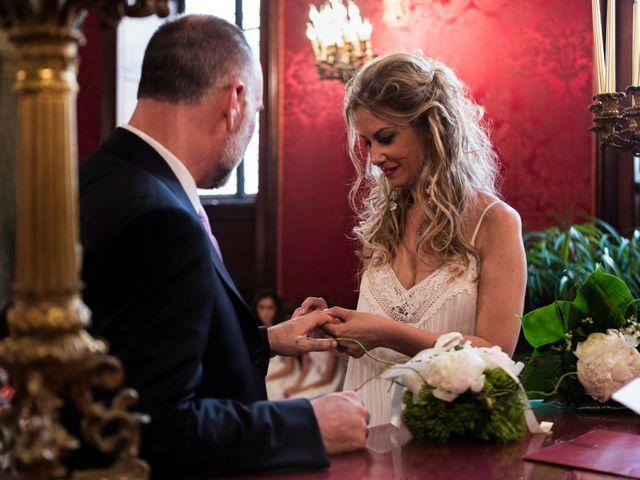 Il matrimonio di Giancarlo e Loredana a Roma, Roma 9
