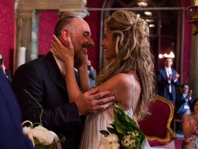 Il matrimonio di Giancarlo e Loredana a Roma, Roma 10