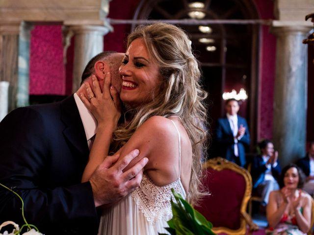 Il matrimonio di Giancarlo e Loredana a Roma, Roma 11