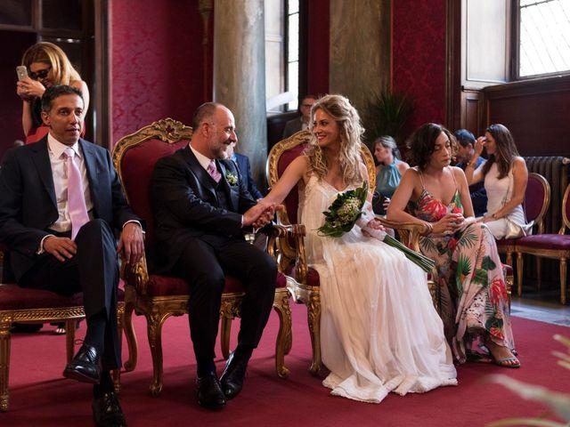 Il matrimonio di Giancarlo e Loredana a Roma, Roma 12