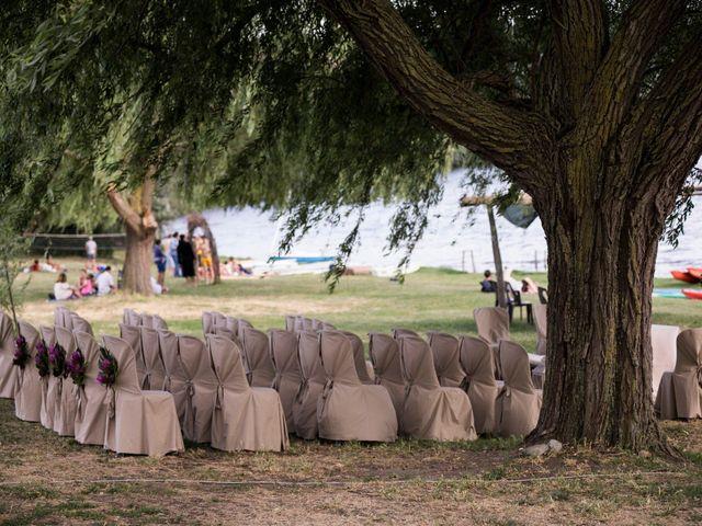Il matrimonio di Giancarlo e Loredana a Roma, Roma 16
