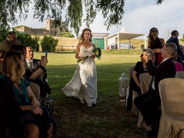Il matrimonio di Giancarlo e Loredana a Roma, Roma 17