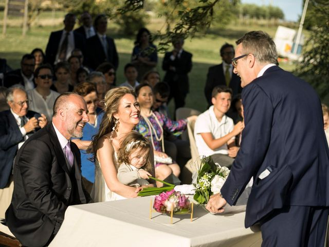Il matrimonio di Giancarlo e Loredana a Roma, Roma 18