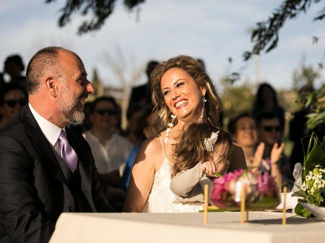 Il matrimonio di Giancarlo e Loredana a Roma, Roma 19