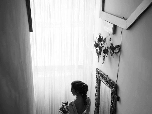 Il matrimonio di Matteo e Marella a Montecatini-Terme, Pistoia 22