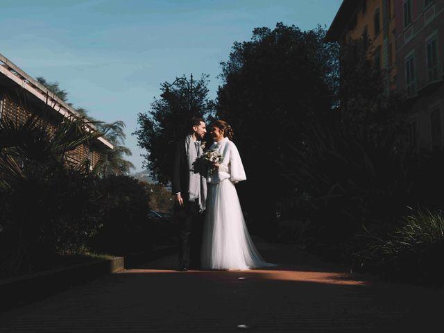 Il matrimonio di Matteo e Marella a Montecatini-Terme, Pistoia 24