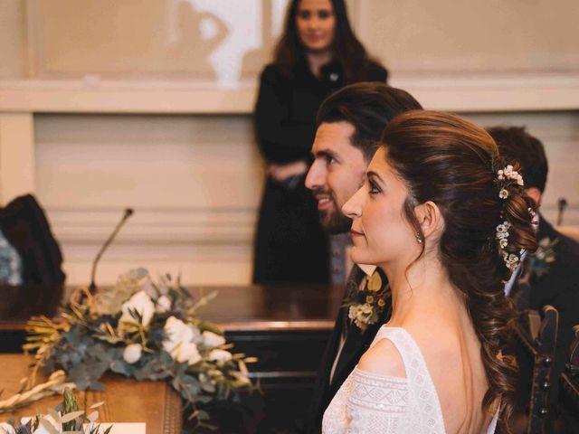 Il matrimonio di Matteo e Marella a Montecatini-Terme, Pistoia 26