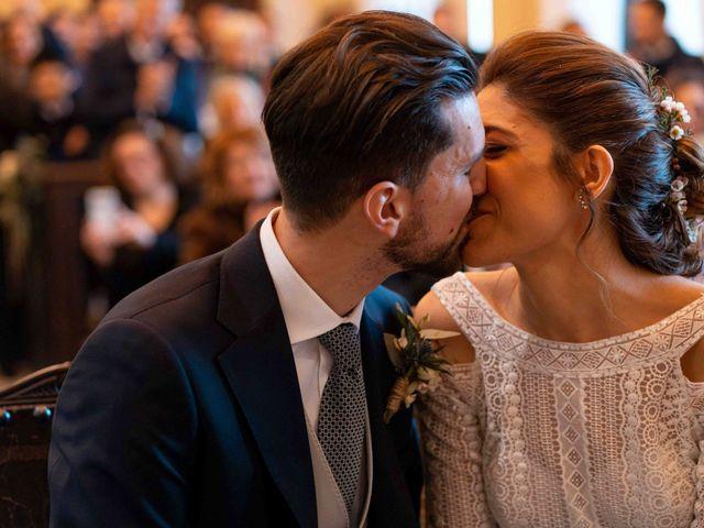 Il matrimonio di Matteo e Marella a Montecatini-Terme, Pistoia 27