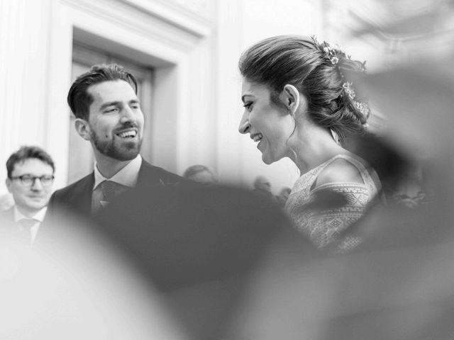 Il matrimonio di Matteo e Marella a Montecatini-Terme, Pistoia 29