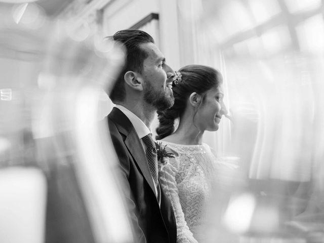 Il matrimonio di Matteo e Marella a Montecatini-Terme, Pistoia 30