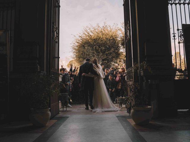 Il matrimonio di Matteo e Marella a Montecatini-Terme, Pistoia 33
