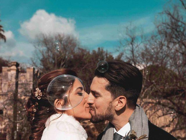 Il matrimonio di Matteo e Marella a Montecatini-Terme, Pistoia 37