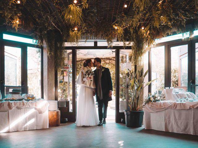 Il matrimonio di Matteo e Marella a Montecatini-Terme, Pistoia 40