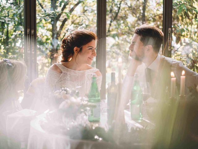 Il matrimonio di Matteo e Marella a Montecatini-Terme, Pistoia 44