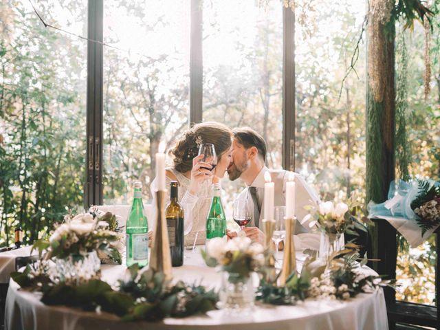 Il matrimonio di Matteo e Marella a Montecatini-Terme, Pistoia 50